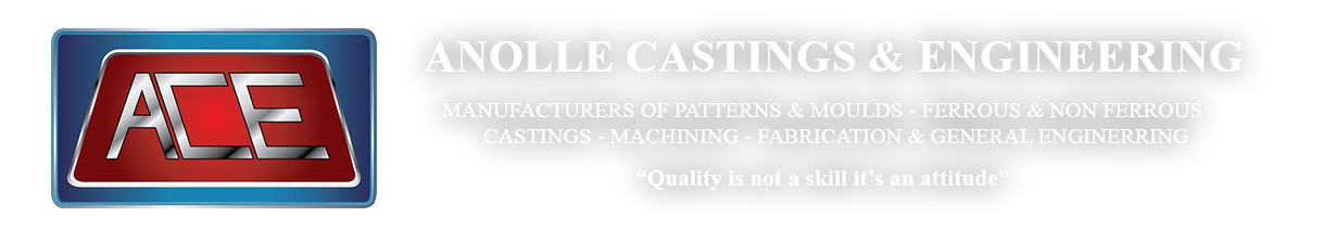 Anolle Castings & Engineering